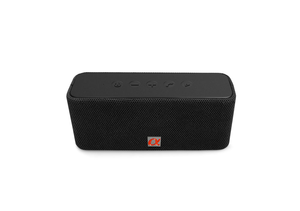 Alphasonik Mighty Wireless Bluetooth Speaker