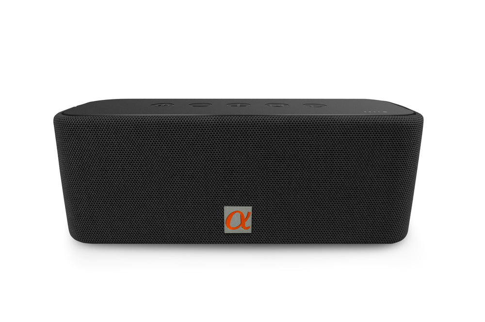 Alphasonik Phantom Wireless Bluetooth V4.2 Portable Party Speaker