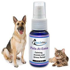 Calming Spray for Pets for Travelling