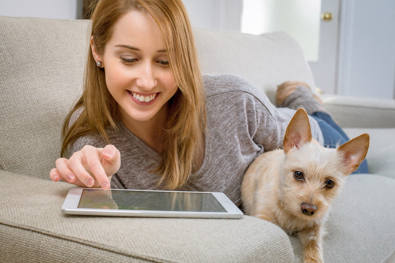 Mobile Apps for Pet Owners