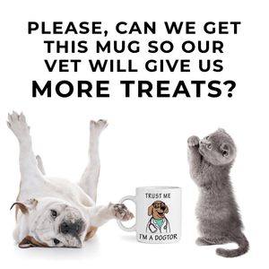 Gift Ideas for Veterinarians