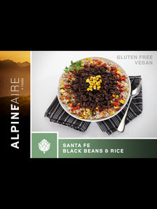 Alpine Aire 7 Day Food Bundle (VEGETARIAN) - Urban Emergency Survival Kits