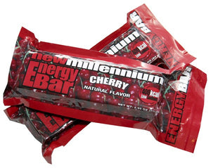 FOOD BARS CHERRY 6 PACK - Urban Emergency Survival Kits