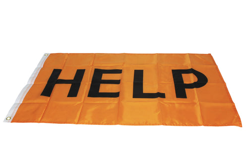 HELP FLAG - Urban Emergency Survival Kits