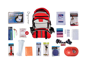 DELUXE DOG SURVIVAL KIT - Urban Emergency Survival Kits