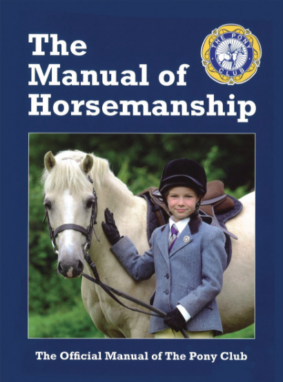 Manual of Horsemanship