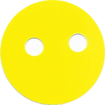 Testing Disk D - Yellow