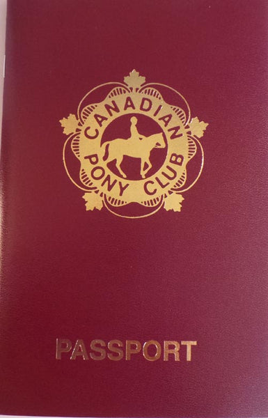Member Passport (Replacement)