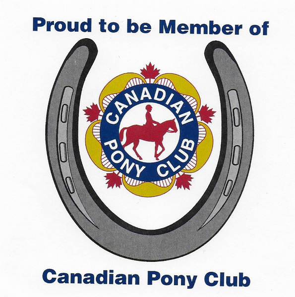 "Sticker - ""Proud to be Member of CPC"""