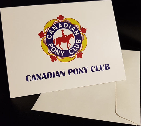 CPC Note Card & Envelope