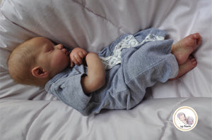 Loulou Reborn Baby