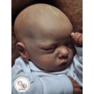 Romy Reborn baby - READY TO SHIP