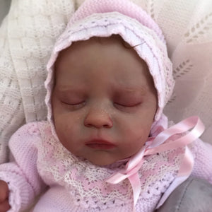 Mia Reborn baby - READY TO SHIP