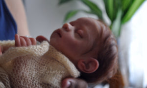 Reborn dolls, Lifelike baby doll, newborn baby doll, reborn babies for sale, Blessings by marita winters