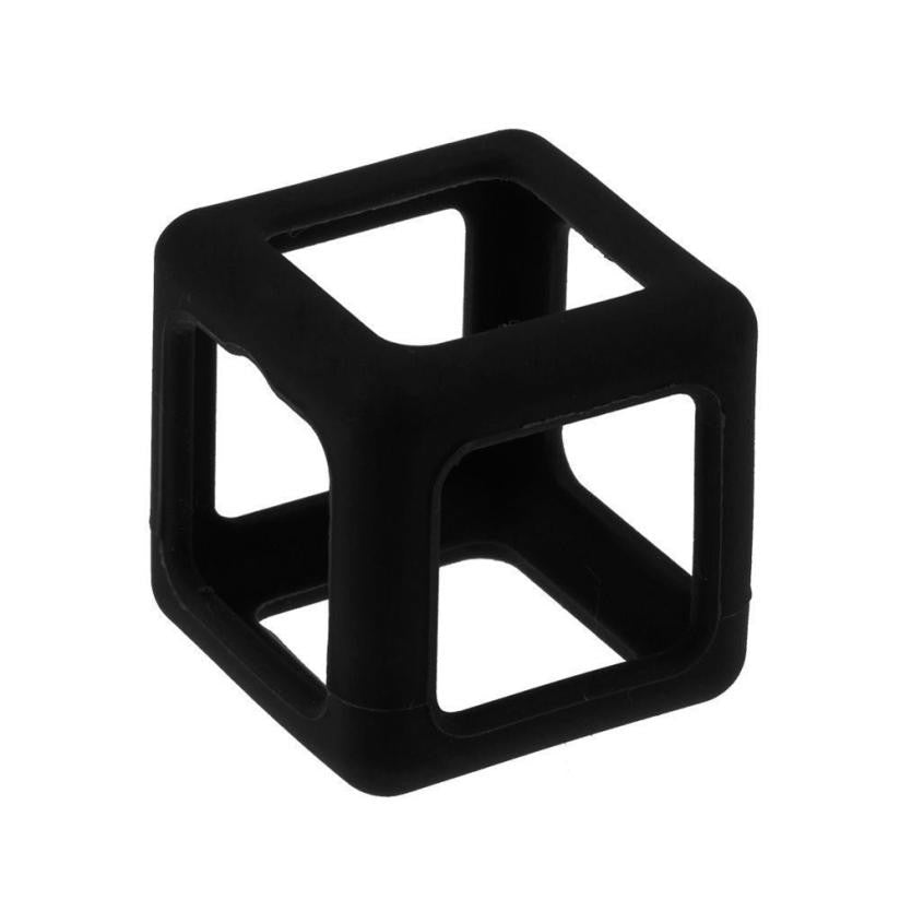 Protective Cover Case For Fidget Cube - Black