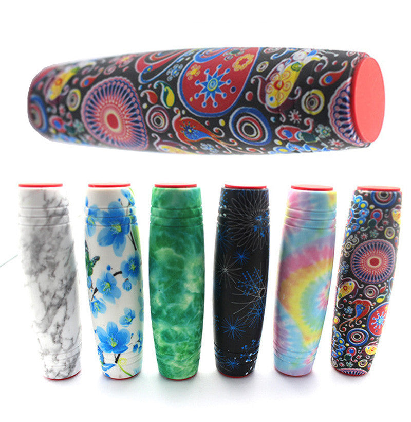 2018 Floral Pattern Fidget Sticks