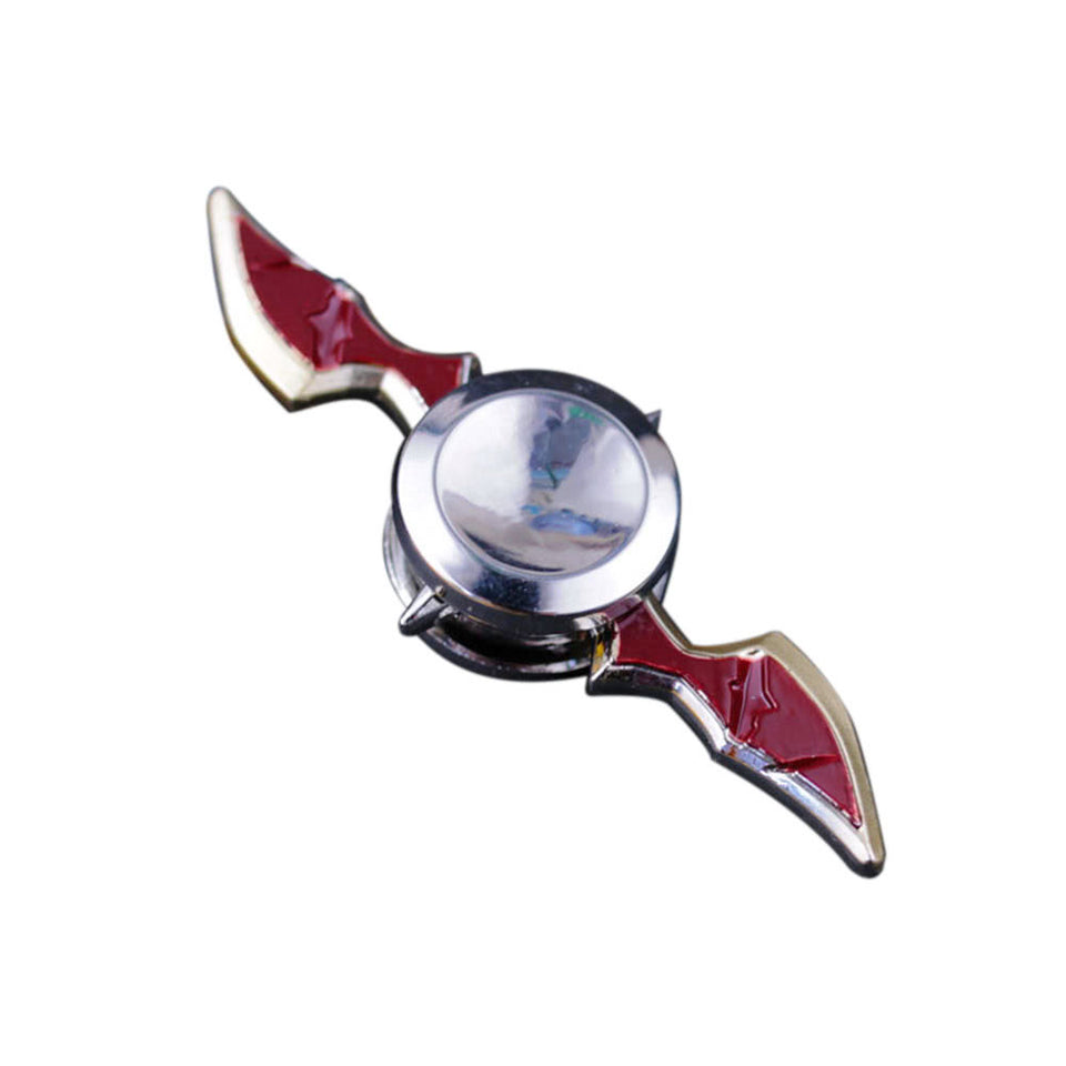 Axe-shaped Gyro Fidget Spinner