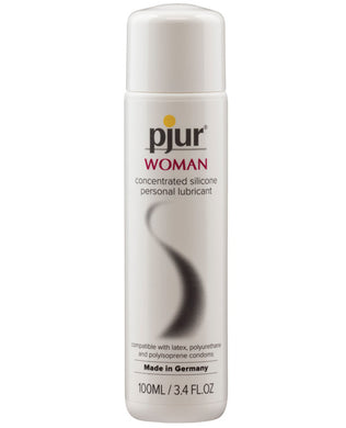 Pjur Woman Silicone Personal Lubricant