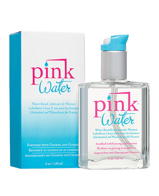 Pink Water Lube
