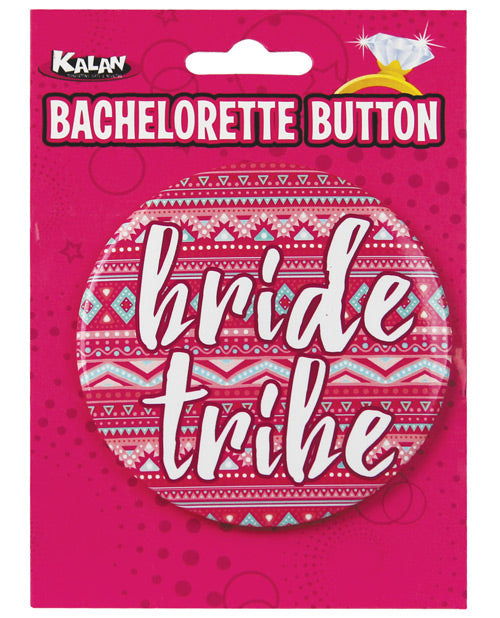 Bachelorette Button - Bride Tribe