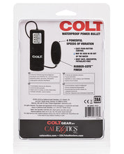COLT Power Bullet Waterproof