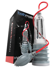 Bathmate Hydroxtreme 9 - Clear