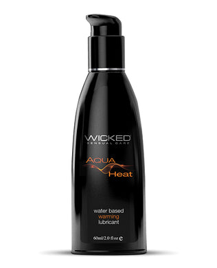 Wicked Sensual Care Chill Cooling Sensation Water Based Lubricant