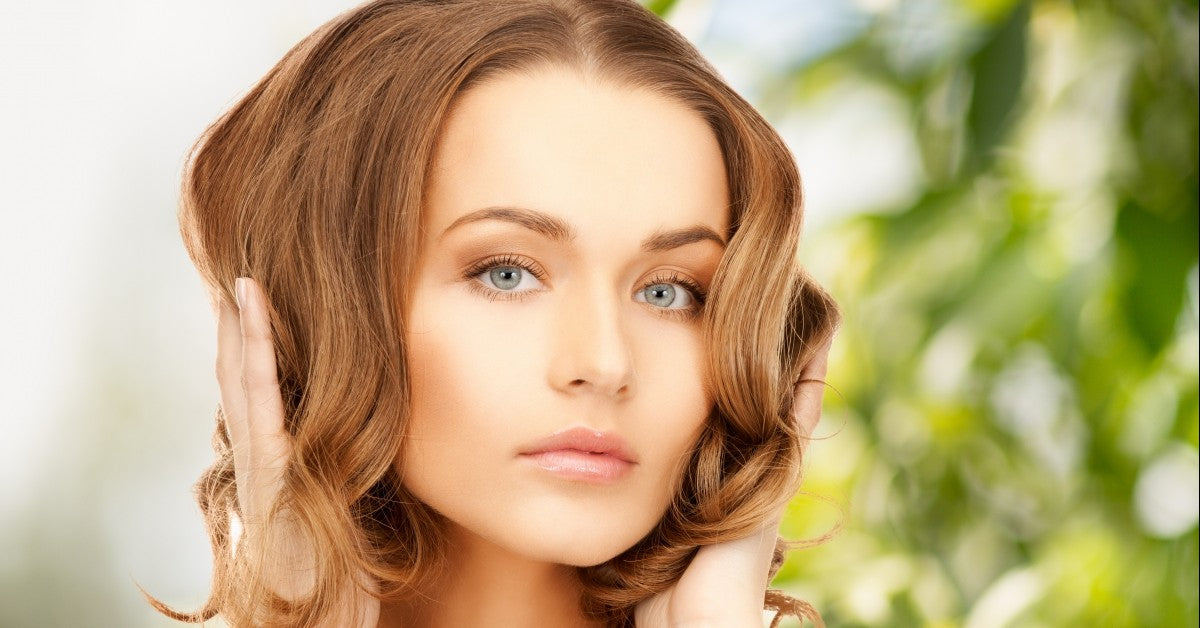 6 Surprising Ways to Hide and Disguise Thinning Hair, Part 1