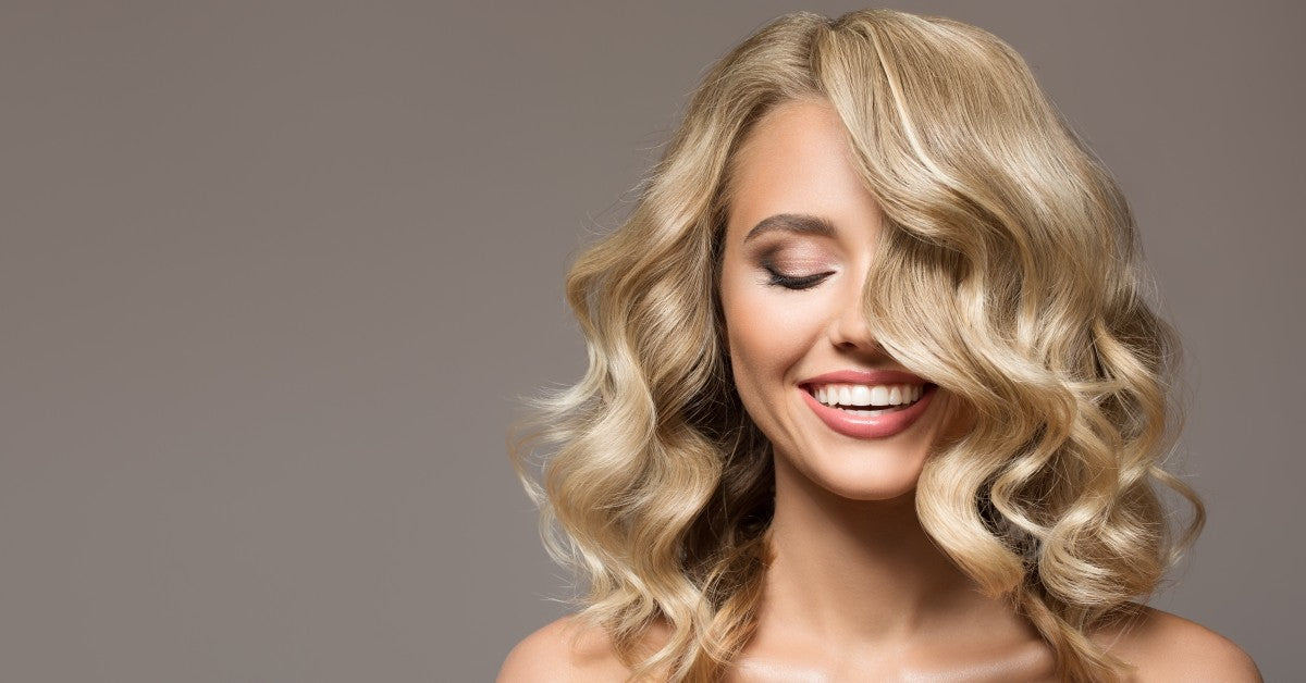 The Secret to Spring Cleaning Your Scalp and Hair