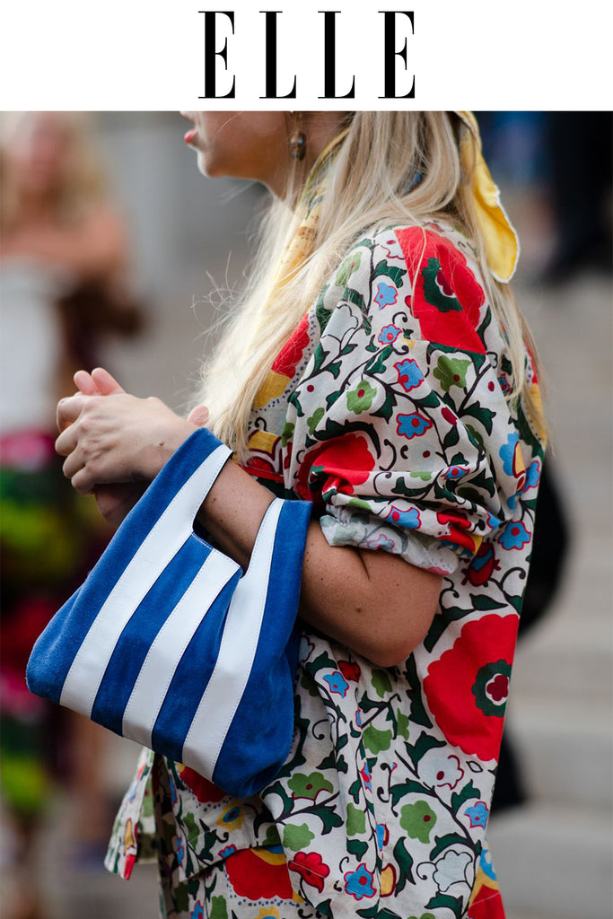 Where to Buy All of the Street Style Pieces You're Loving This Season