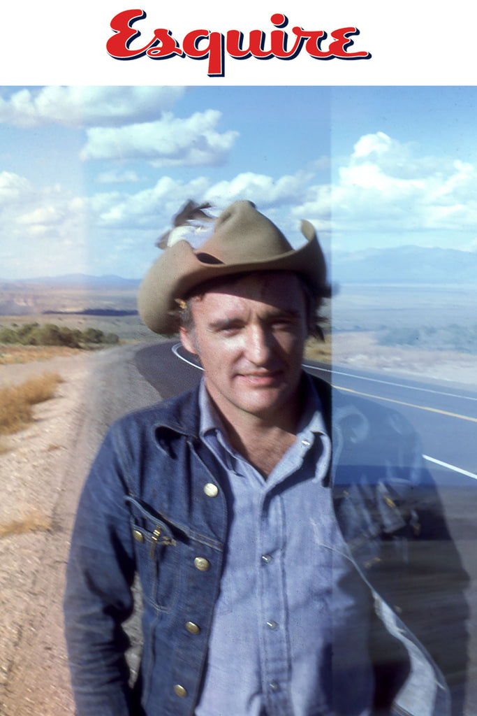 "The Making of Dennis Hopper ""The Last Movie"""