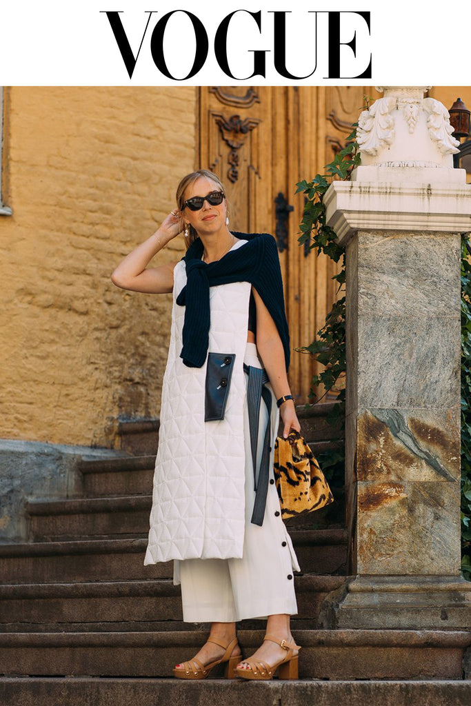 These 5 Bag Trends Will Revamp Your Summer Style