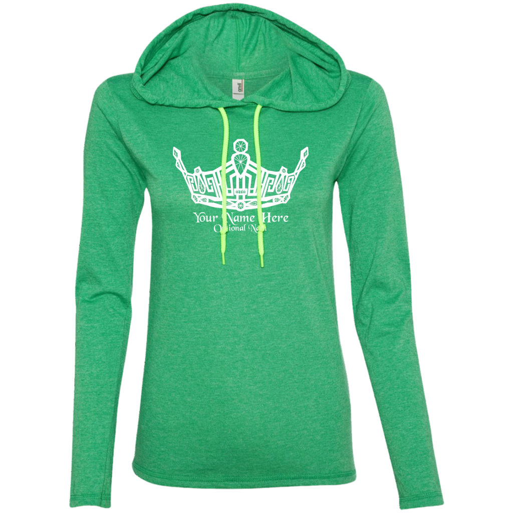 Miss Clark County - Personalized Name - T-Shirt Hoodie