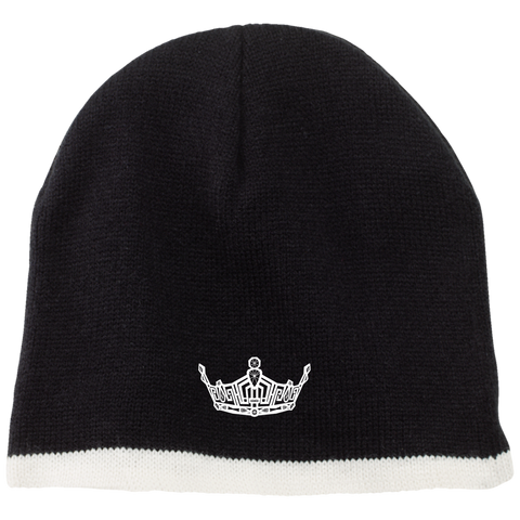 Image of Miss Clark County -  Acrylic Beanie