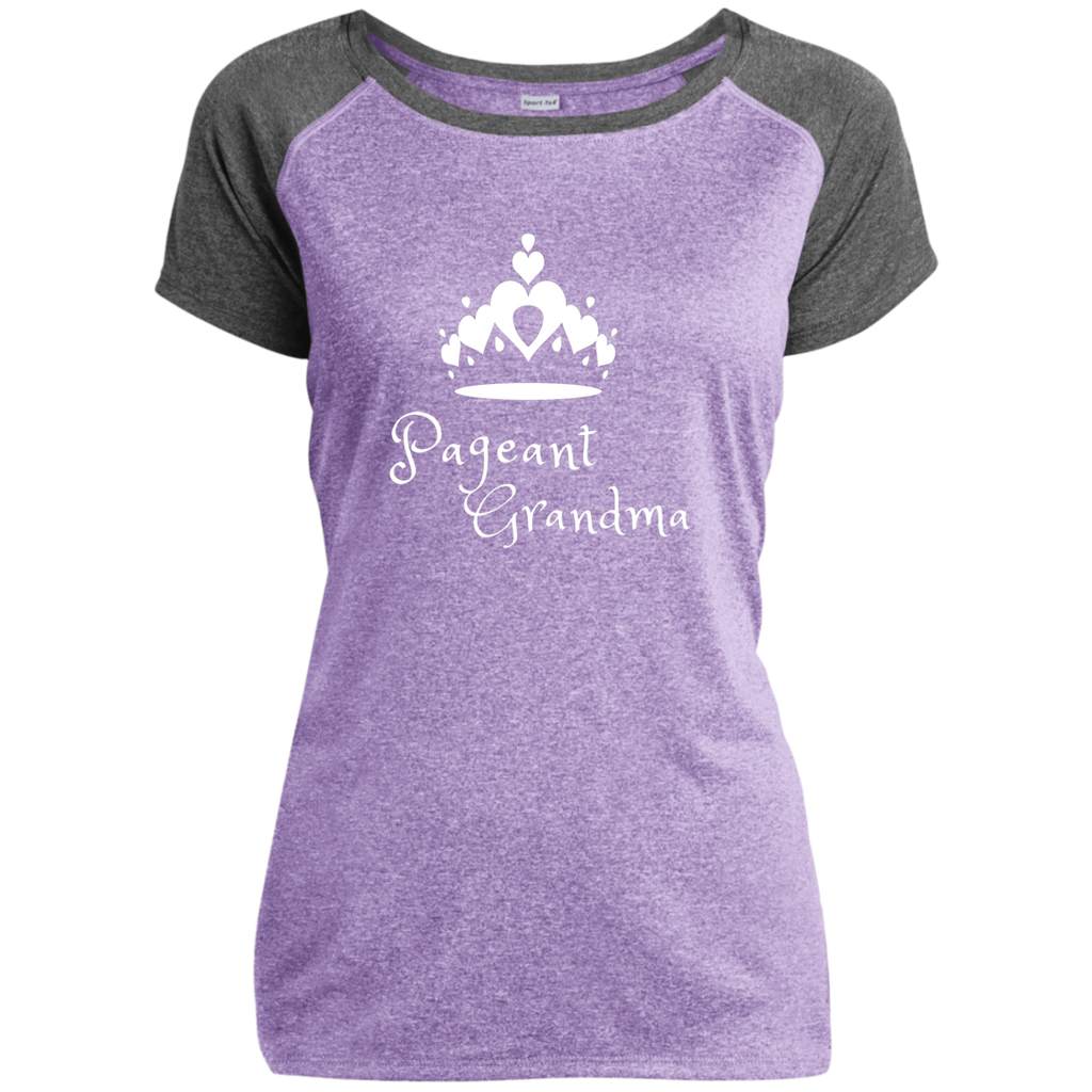 Pageant Grandma - Performance T-Shirt
