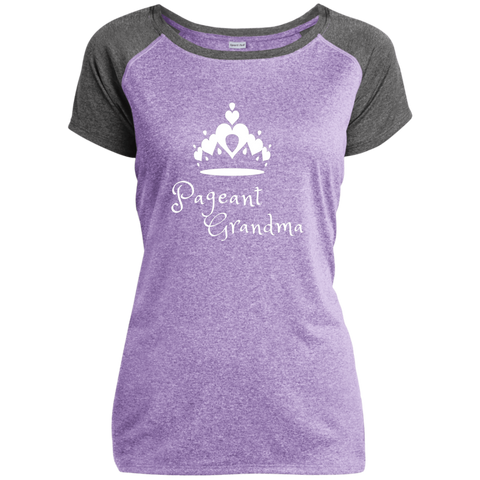 Image of Pageant Grandma - Performance T-Shirt