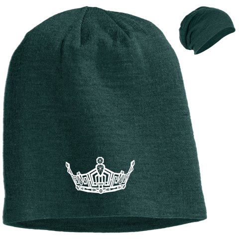 Image of Miss Clark County - Slouch Beanie