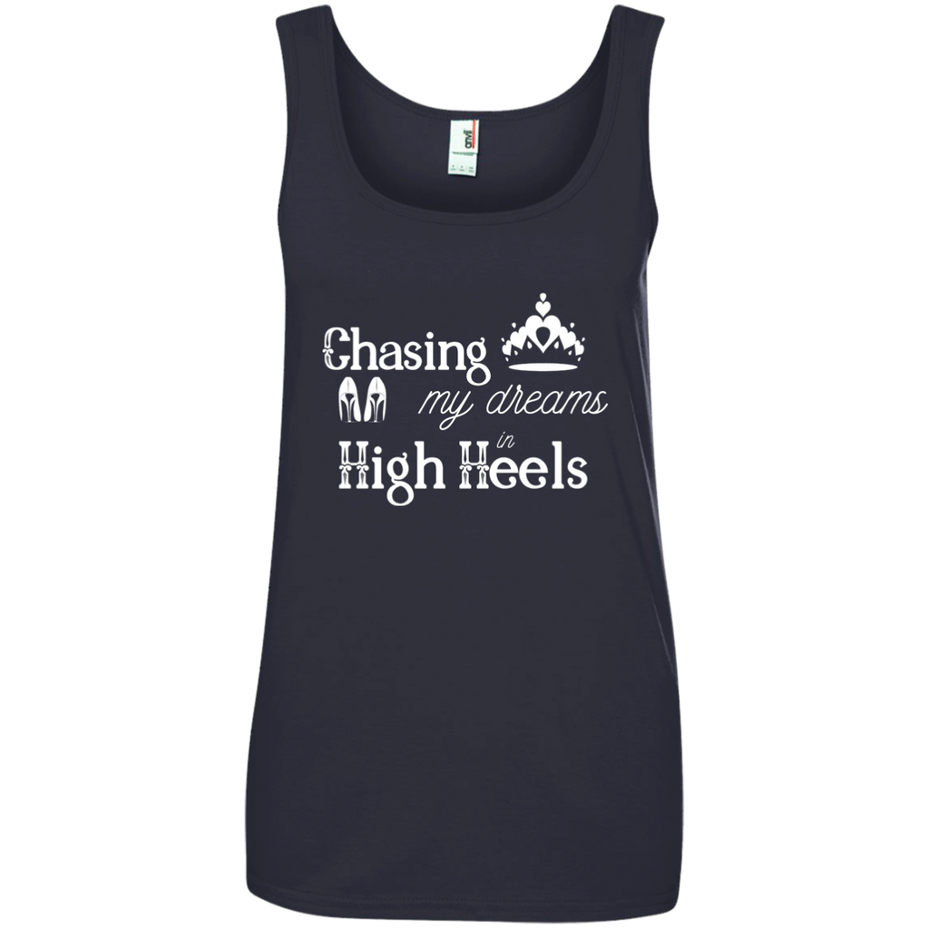 Chasing Dreams Tank Top