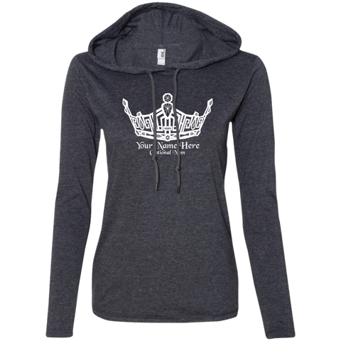 Image of Miss Clark County - Personalized Name - T-Shirt Hoodie