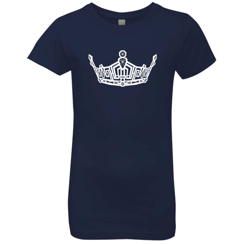 Miss Clark County Crown - Princess T-Shirt