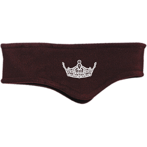 Miss Clark County - Fleece Headband