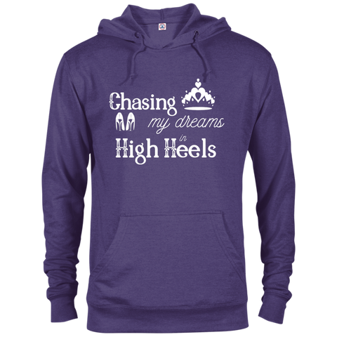 Image of Chasing Dreams Terry Hoodie