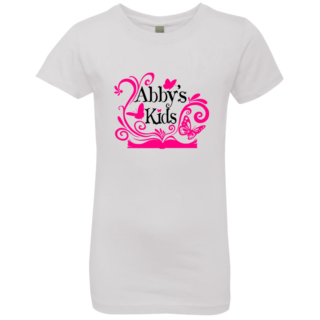Abby's Kids - Girls' Princess T-Shirt