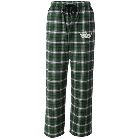 Miss Clark County Unisex Flannel Pants
