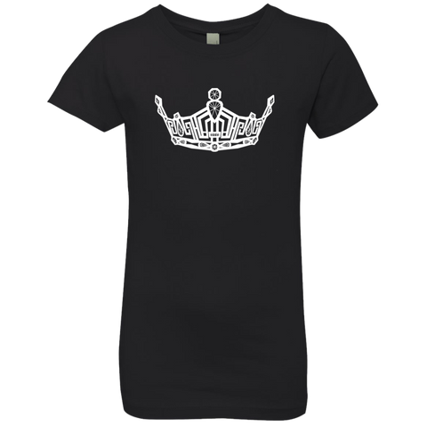 Image of Miss Clark County Crown - Princess T-Shirt
