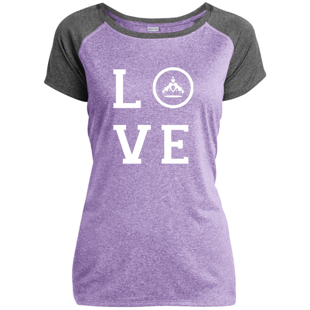 Pageant Love -  Performance T-Shirt