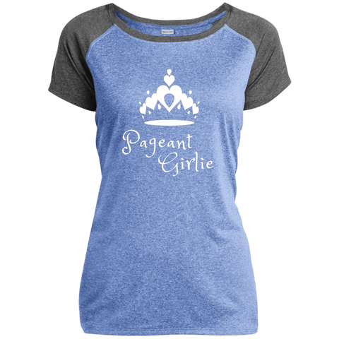 Pageant Girlie -  Performance T-Shirt