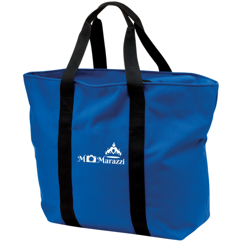 Image of MOMarazzi . All Purpose Tote Bag
