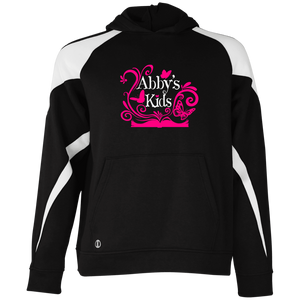 Abby's Kids -  Youth Colorblock Hoodie