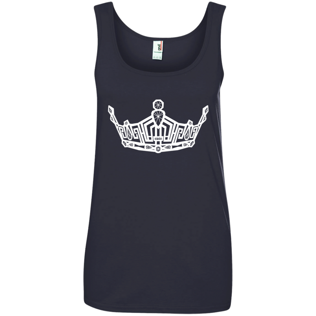 Miss Clark County - Tank Top